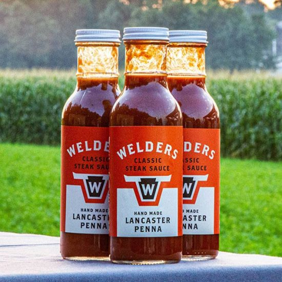 classic steak sauce 3-12 oz bottles